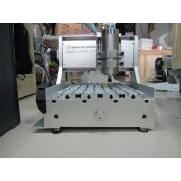 High precision CNC Drilling for wood pcb platsic Manufactures