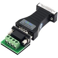 Buy cheap Port Powered Mini UT-204E  Rs485 Rs232 Converter Compatible With EIA / TIA from wholesalers