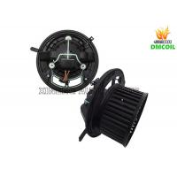 Buy cheap BMW Auto Parts / Heater Blower Motor With High Precision Electronic Control Unit from wholesalers