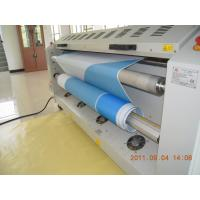 Digital Colored Fabric Banners Printing , Durable Feather Custom Flag Banners Manufactures