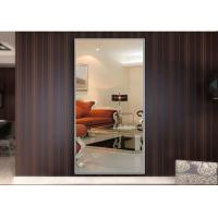China Frosted Mirror Flat Screen Tv on sale