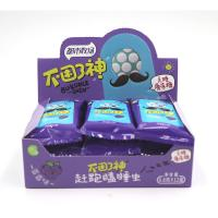 Cooling Fresh Breath Healthy Snack Candy For Office Worker Smoking People Manufactures