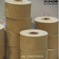 EQUALS TO DENSOLEN GREASE TAPE FOR THE exterior of connections and fittings for steel water pipelines Manufactures