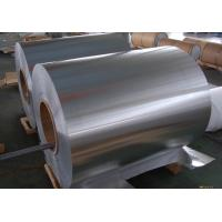 Quality Heat Resistance Rolled Aluminum Sheet With Aluminum Foil Alloy for sale