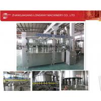 Republic of Seychelles Mineral Water Filling Machine Manufactures