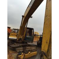 Used Kobelco Crawler Excavator SK200 In Good Condition Manufactures