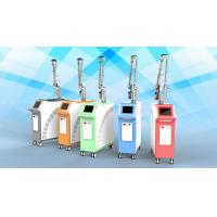China 650nm Red Laser Q Switch Nd Yag Laser Treatment Tattoo Removal Machine Output 100mj-2000mj on sale