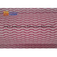 Disposable Household Kitchen Cleaning Linens Towels 40cm X 30cm Super Absorbent Water Manufactures
