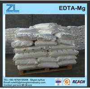 China edta magnesium disodium salt hydrate manufacturer on sale