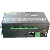 China 4Channel RS232/485/422 Serial to Ethernet converter on sale