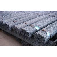Professional Deformed Steel Bars Reinforced Concrete Iron Rods Environment Protection