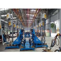 Automotive Assembly Equipment Welding Line Investment Group Corporation Manufactures