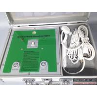 Chinese Meridian Health Analyzer Manufactures