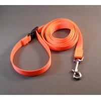 Red Nylon Walking Coupler for Dogs Manufactures