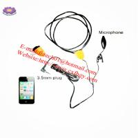 Details about Covert Spy Wireless Inductive Neckloop Cable For Mini Earpiece Earphone For Exam Spy Earpieces Wireless Manufactures