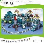 Indoor Playground Equipment Children Playhouse Manufactures