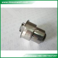 China Cummins engine spare parts ISM QSM11 Lubricating Oil Cooler 225F Thermostat 4952630 on sale