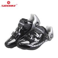 Reinforce Toe Cup Shock Proof SPD Indoor Cycling Shoes Comfortable Fast Air Circulating Shoes Manufactures