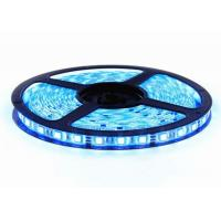 China 12V Color Changing Led Ribbon Lights , Dimmable Waterproof Led Tape Light IP65 on sale