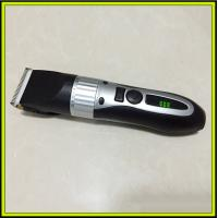 MGX1011 Barbel Clipper For Beauty Hair Professional Men Cordless Rechargeable Hair Trimmer Manufactures