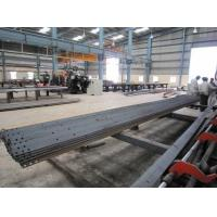 high speed CNC angle punching,shearing and marking line JNC1010 Manufactures