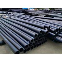 China 180mm 1 inch  4 inch 2 inch hdpe water pipe price  specs on sale