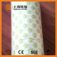 Spunlace Nonwoven Household Wipes Wiping Cloth Environment Friendly Manufactures