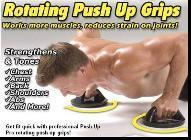 Push up PRO Manufactures