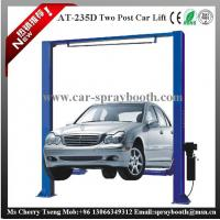 AT-G235D Two Post Lift,2Post Gantry Lift Supplier,Two Post Gantry Lift Manufacturer,Car Li Manufactures