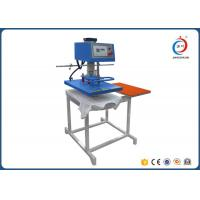 Swing Away Automatic Heat Press Machine Pneumatic Sublimation for T shirt Manufactures