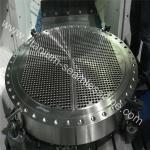 Titanium  pressure vessel Flange Manufactures