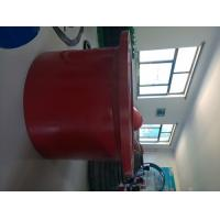 EN 598 ISO 2531 Ductile Iron Pipe Other End Spigot DI Pipe Anti Corrosion Manufactures