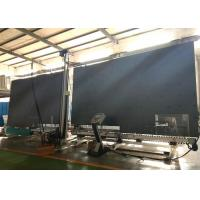 Insulating Glass Sealing Robot Fast Reacting Amd Volume Controlled Dosing System Manufactures