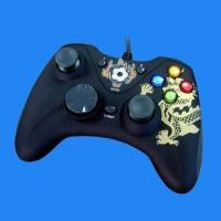 Computer Joypad with Eight Fire Buttons Manufactures