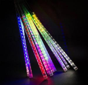 China 8PCS/Lot 50cm SMD Meteor Shower Rain Tubes Christmas Lights wholesale