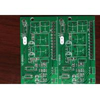 Customized Size Printed Circuit Board  For Vehicle Navigation Insulating Resistance Manufactures