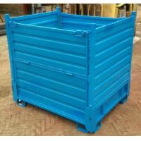Wire Baskets for Industrial Use Made from Top-Quality Materials Manufactures