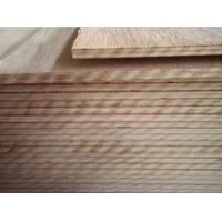Quality Red Meranti Plywood in hardwood core... for sale