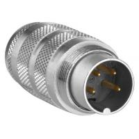 Orlaco 4 Pin Din Connector Female to Male for Vehicle CCTV Camera Manufactures
