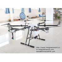 UAV Agricultural Spraying Drone Manufactures