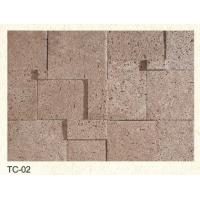 2014 hot sell light weight exterior faux stone wall tile Manufactures
