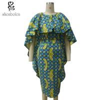 slim fit african cape style dresses on sale Manufactures