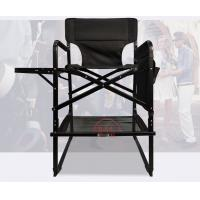 Commercial Furniture Makeup Station Chair , Makeup Artist Chair Portable Manufactures