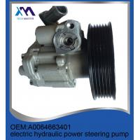 Mercedes Benzs Hydraulic Power Steer Pump Replacement A0064663401 0064663401 00 Manufactures