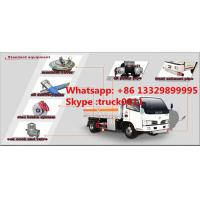 China most popular exported refueler trucks in 2017s;best price  fuel dispenser truck for sale; oil filling vehicle for sale on sale