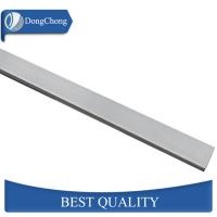 Industrial 6061 6082 T6 Aluminum Square Rod Billet For Mould 5 - 500mm Thickness Manufactures
