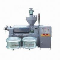 Automatic Oil Filter Press Machine with Vacuum Filter Capacity of 5 to 7 ton/Day Manufactures
