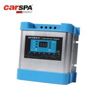 China 10Amp 7 Stage 24v Intelligent Battery Charger Adapter Gel Battery Use on sale