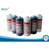 Industrial 1000ml Continuous Inkjet Ink Eco Friendly for Videojet Inkjet Coder Manufactures