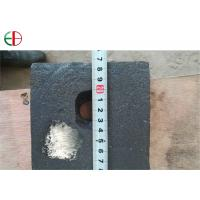 Ni - Hard 4 Nickel - Chromium White Cast Iron Martensitic Base Structure Manufactures